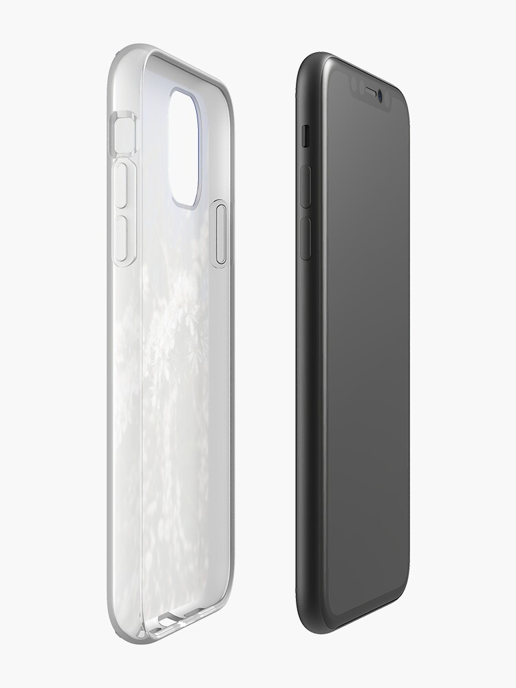 Alternate view of Blackthorn (Prunus spinosa) iPhone Case & Cover