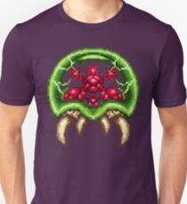 Super Metroid - Giant Metroid T-Shirt