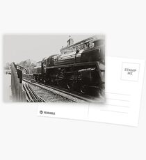 Goathland - North Yorks Moors Railway Postcards