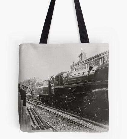 Goathland - North Yorks Moors Railway Tote Bag