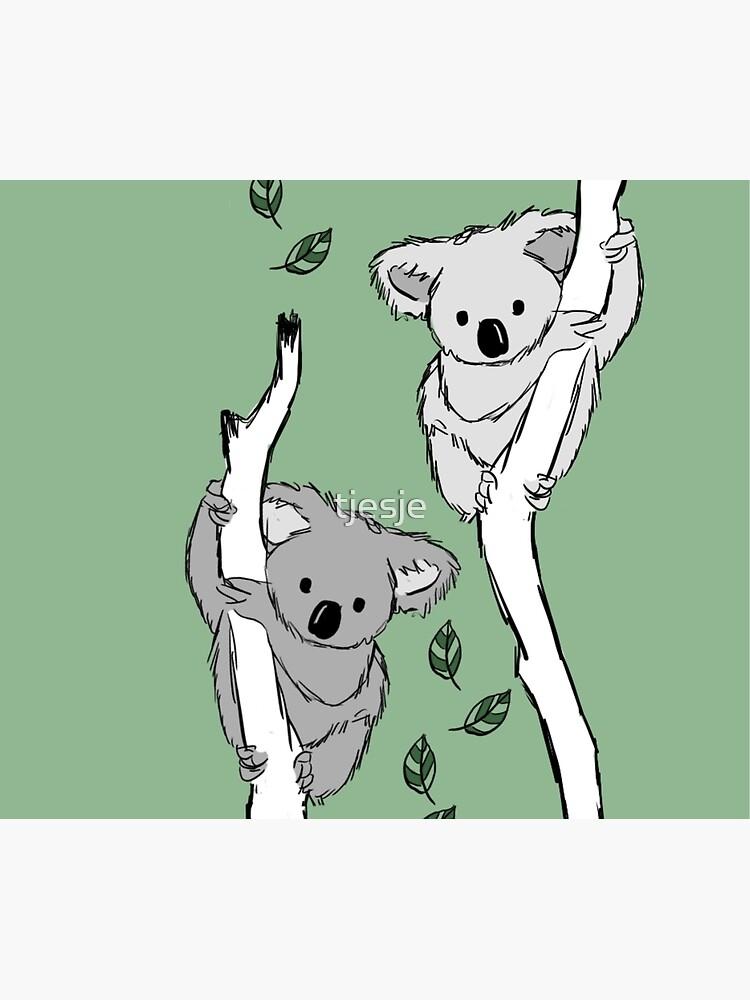 Koala? Ich habe sie noch nie gesehen - Bi-Vore! von tjesje