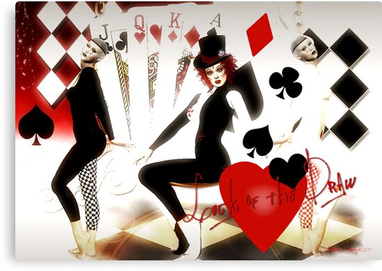 Lady Luck by Shanina Conway