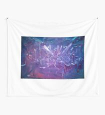 GYMPIE MUSTER - COLLECTION - JONAH'S ROAD Wall Tapestry