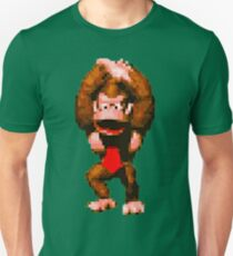 Donkey Kong Country - Cheer T-Shirt