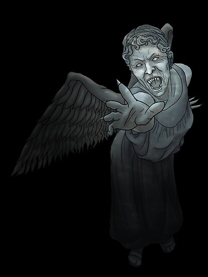 Don't Blink by Paige Thulin