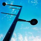 """""""Lamp Post"""" by Michelle Lee Willsmore"""