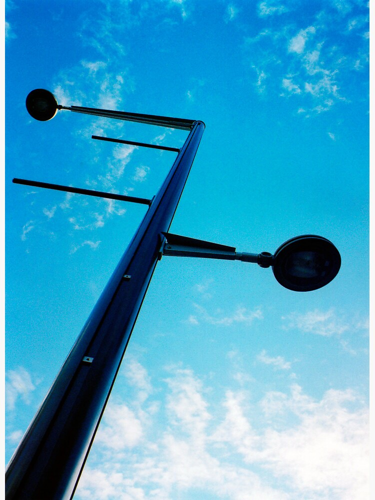 """""""Lamp Post"""" by michellelee"""