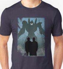 Propaganda Jaeger 5/5 T-Shirt