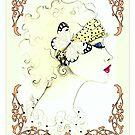 I'm a girlie girl. by Elisabete Nascimento