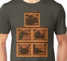 Donkey Kong Country - Animal Crates Unisex T-Shirt