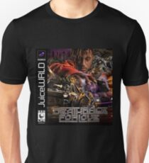 Death Race For Love Slim Fit T-Shirt