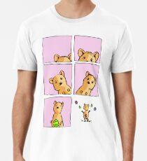 Cute Easter Quokka Premium T-Shirt