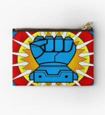 Federated Commonwealth Zipper Pouch