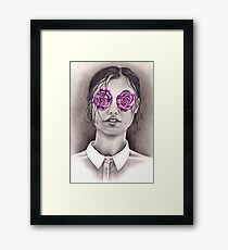 The Only Girl I've Ever Loved Framed Print