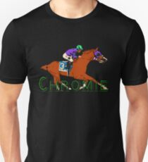 California Chrome Chromie  T-Shirt