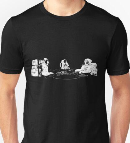 SPACE POKER T-Shirt