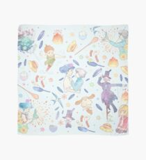 Howls Moving Castle Scarf