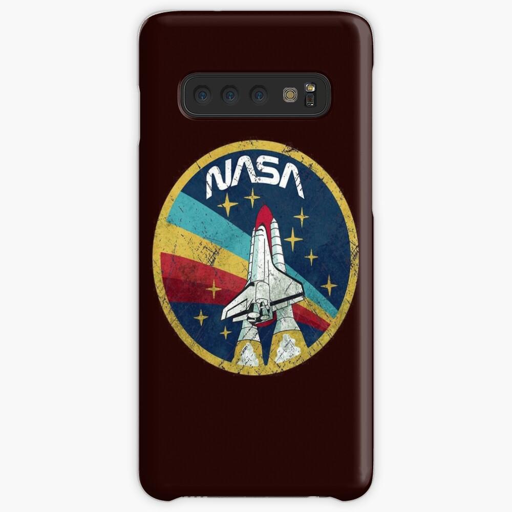 NASA Hülle & Klebefolie für Samsung Galaxy