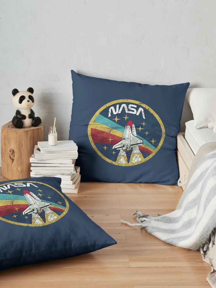 Alternative Ansicht von NASA Bodenkissen