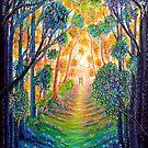 «Árboles - Nuestro Mundo Colorido» de Linda Callaghan