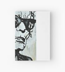 Karl Lagerfeld - Chanel Hardcover Journal