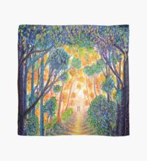Trees - Our Colourful World Scarf