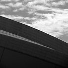 Sky Dome by PPPhotoArt