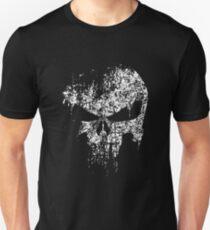 Camiseta unisex Puniskull
