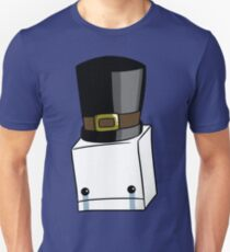 Hatty Head Unisex T-Shirt