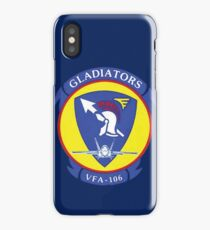 VFA106 Gladiators iPhone Case