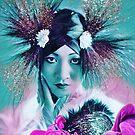 «Encanto asiático» de RobynLee