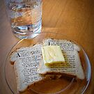 Bread of Life, Living Water by Heather Haderly