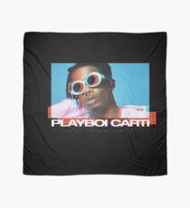 Playboi Carti Shirt Playboi Carti Shirt Playboi Carti Merch Fan Art & Gear Scarf