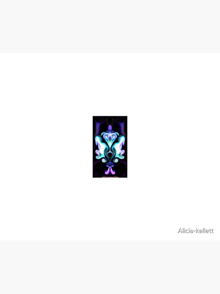 higher realms by Alicia-kellett