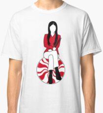 Meg White - Peppermint Edition Classic T-Shirt