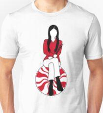 Meg White - Peppermint Edition Unisex T-Shirt