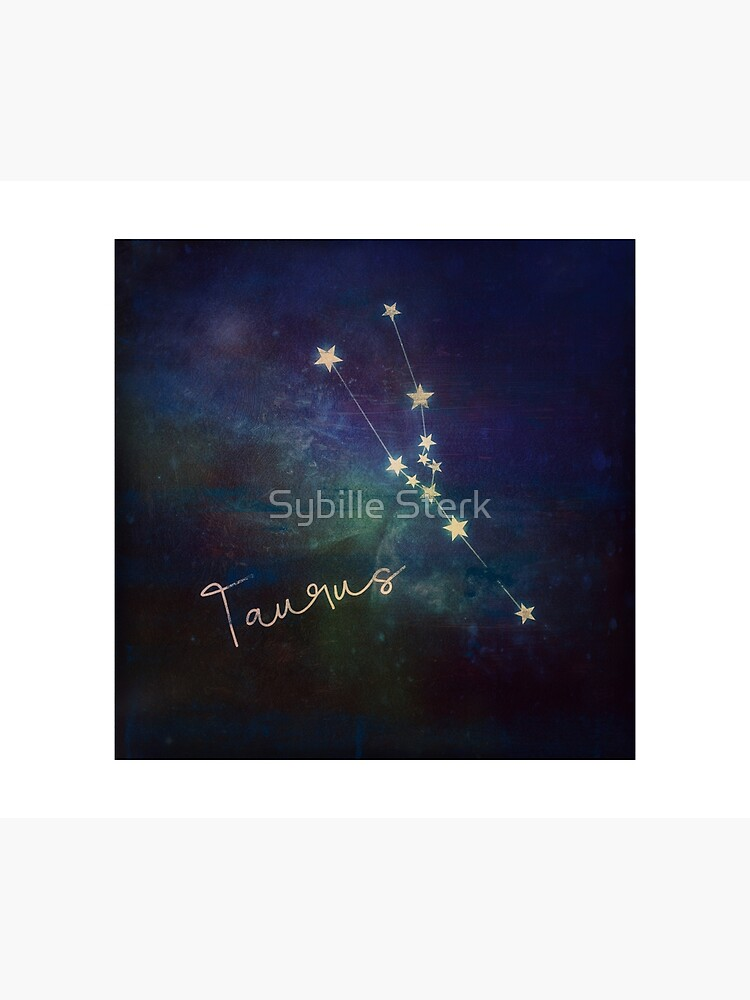 Taurus by MagpieMagic