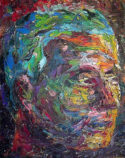 The Genius of Virtual Artist Mufa.....1 by tim norman