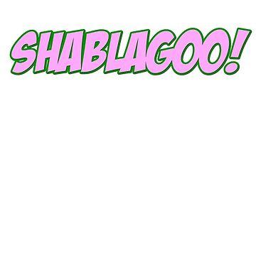 Shablagoo by Kryshalis