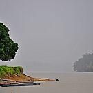 Sepik River - PNG by Jemma Ryan
