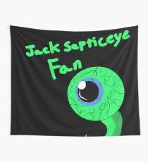 Jacksepticeye Fan Wandbehang