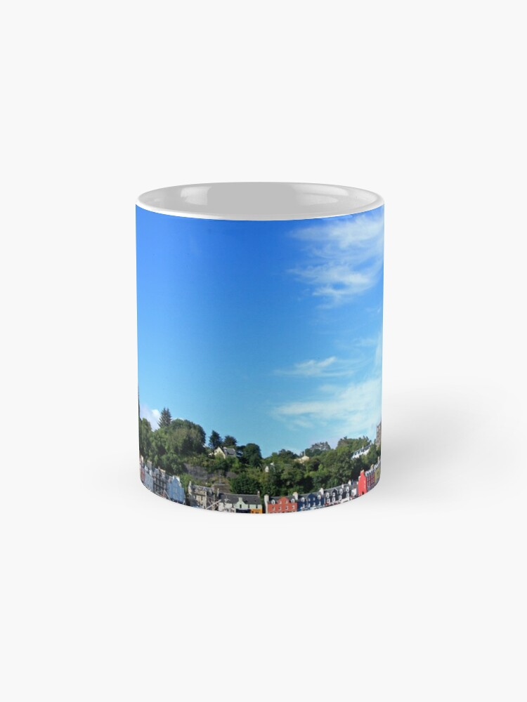 Alternate view of Blue Sky in Balamory Classic Mug