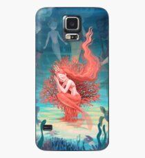 Corail vivant Coque et skin Samsung Galaxy