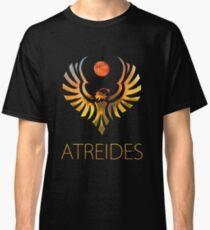Atreides of Dune - Hue Shift Classic T-Shirt