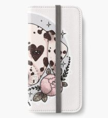 dalmatian dog iPhone Wallet/Case/Skin