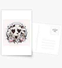 dalmatian dog Postcards