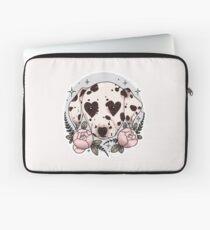 dalmatian dog Laptop Sleeve