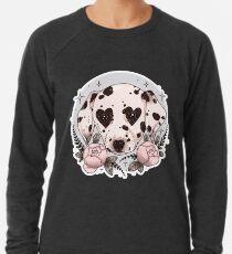 chien dalmatien Sweat léger
