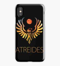 Atreides of Dune - Hue Shift iPhone Case/Skin