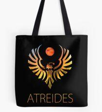 Atreides of Dune - Hue Shift Tote Bag